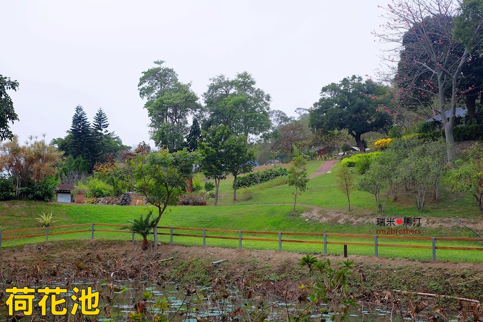 西湖祕密花園