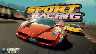 Sport Racing Mod Apk Download (Unlimited Money)