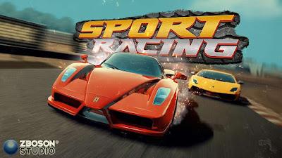 Sport Racing Mod Apk Download (Unlimited Money)