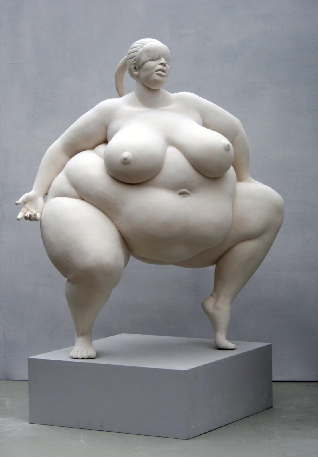 Fat Goddess 87