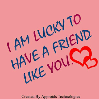lukcy-friends-dp