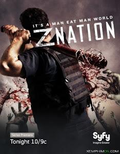 Cuộc Chiến Zombie Phần 2