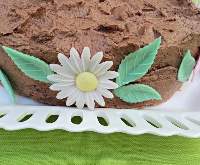 tarta, nutella, cumpleaños, chocolate, receta casera