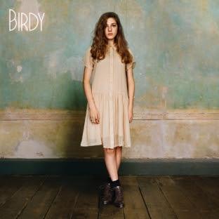 Birdy album éponyme
