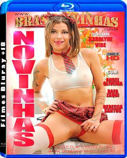 Brasileirinhas Novinhas 720p WEB-DL Torrent Download (2016)