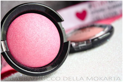 n  02 Baked Blush  -  DIVAGE  - StayGlam Collection Spring/Summer 2016