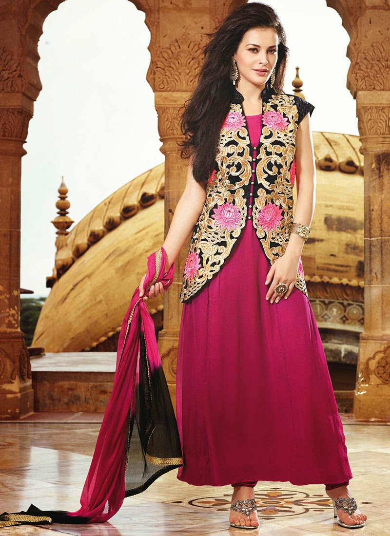 Latest Pakistani Designer Clothes 2013 - missy lovesx3