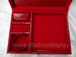 Model Kotak Bingkisan Pernikahan
