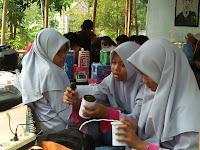 Wisata Edukasi KPS di Kedungbulus Ramai Dikunjungi Pelajar