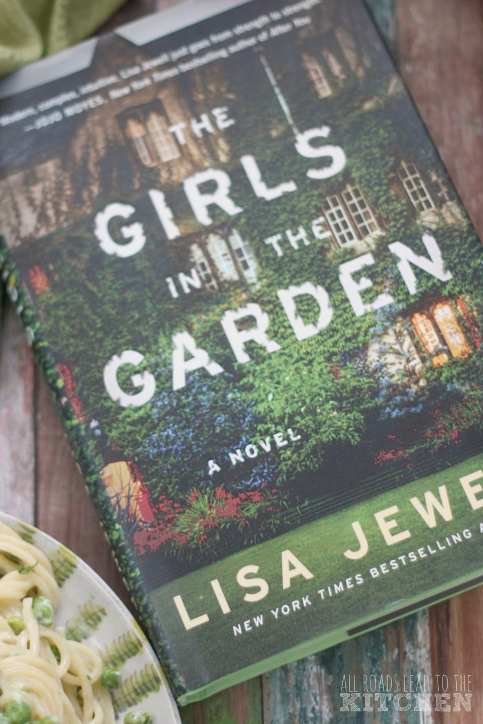 the girls in the garden book tour - The Girls In The Garden