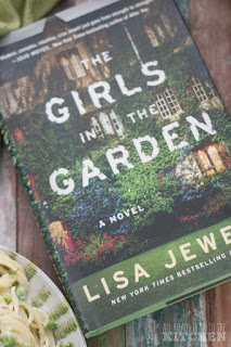 The Girls in the Garden book tour