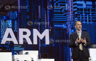 The first servers with 64-bit ARM processors are expected to arrive later this year