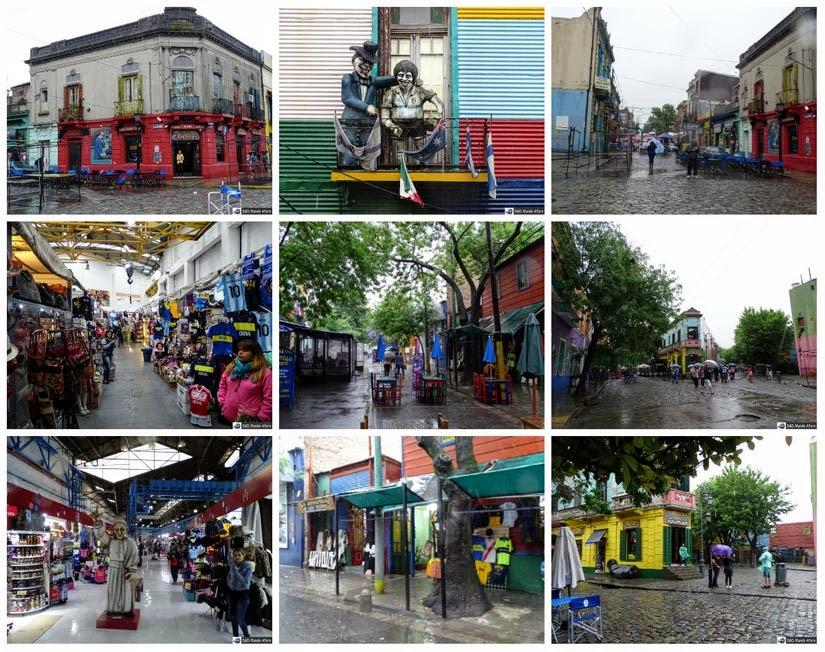 Caminito de Buenos Aires: como visitar