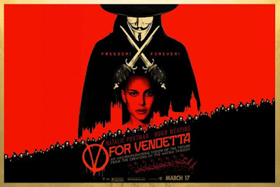 V FOR VENDETTA (2005) hantubaca.com