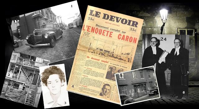 Secret Montréal: à la découverte du passé scandaleux et illicite de la Métropole