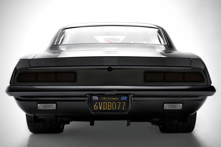 Kustoms 1969 Camaro