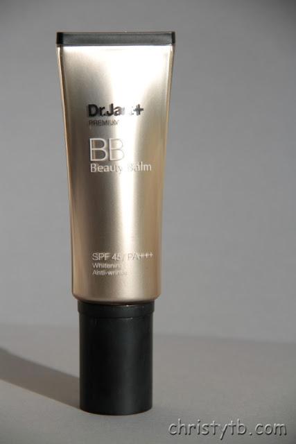 ВВ-крем Dr. Jart+ Premium ВB Beauty Balm spf 45 / PA +++