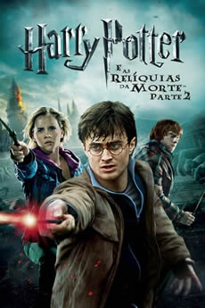 Harry Potter e as Relíquias da Morte – Parte 2 Download