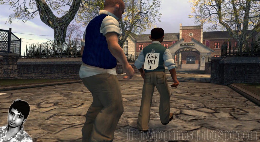 Bully scholarship edition procyon download :: klinacenez