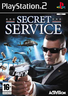Secret Service (PS2) 2008