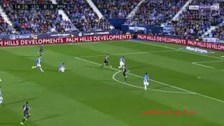 موعد مباراة ريال مدريد وليغانيس