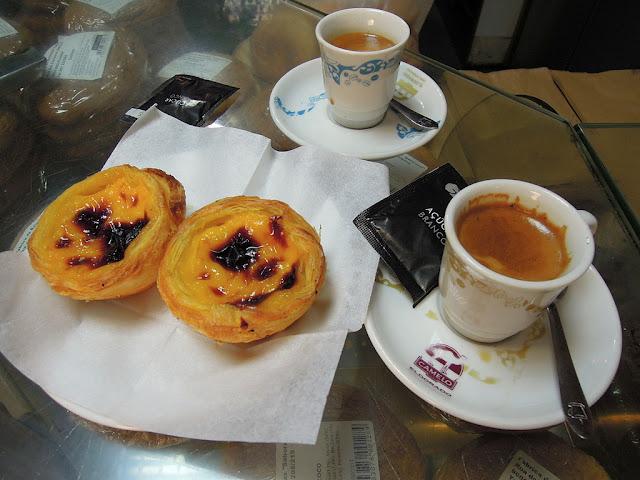 co jeśćna Maderze