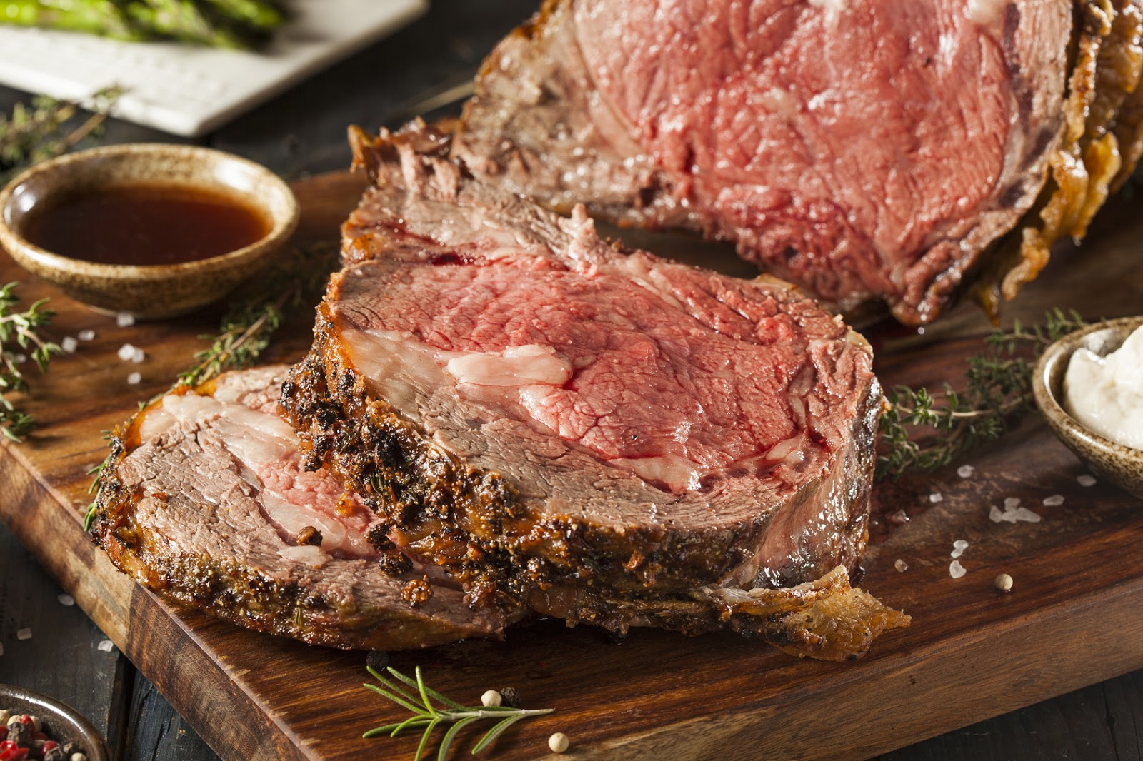 The Garden Grille & Bar: Prime Rib Buffet Tomorrow Night - Make Your ...