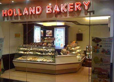 Daftar Harga Cake Dan Kue Ulang Tahun Holland Bakery Harga