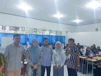 Sebanyak 1.183 Peserta Ikuti Ujian P3K Kabupaten Bima