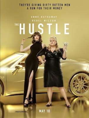 The Hustle 2019 Custom CAM Latino Cam