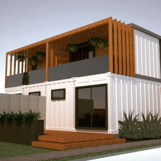 Build your own container houses container home idea for Design your own shipping container home