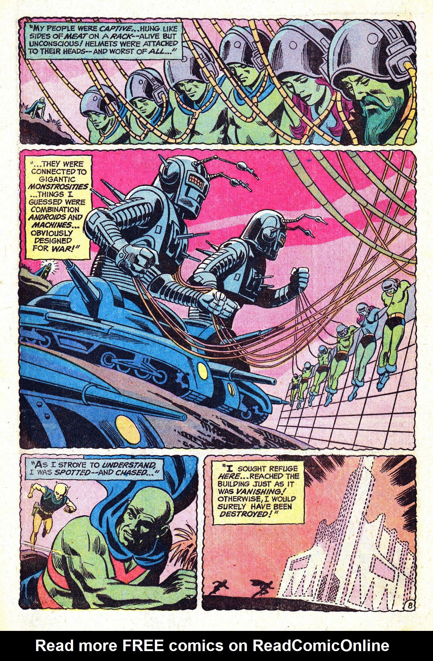 Read online World's Finest Comics comic -  Issue #212 - 12