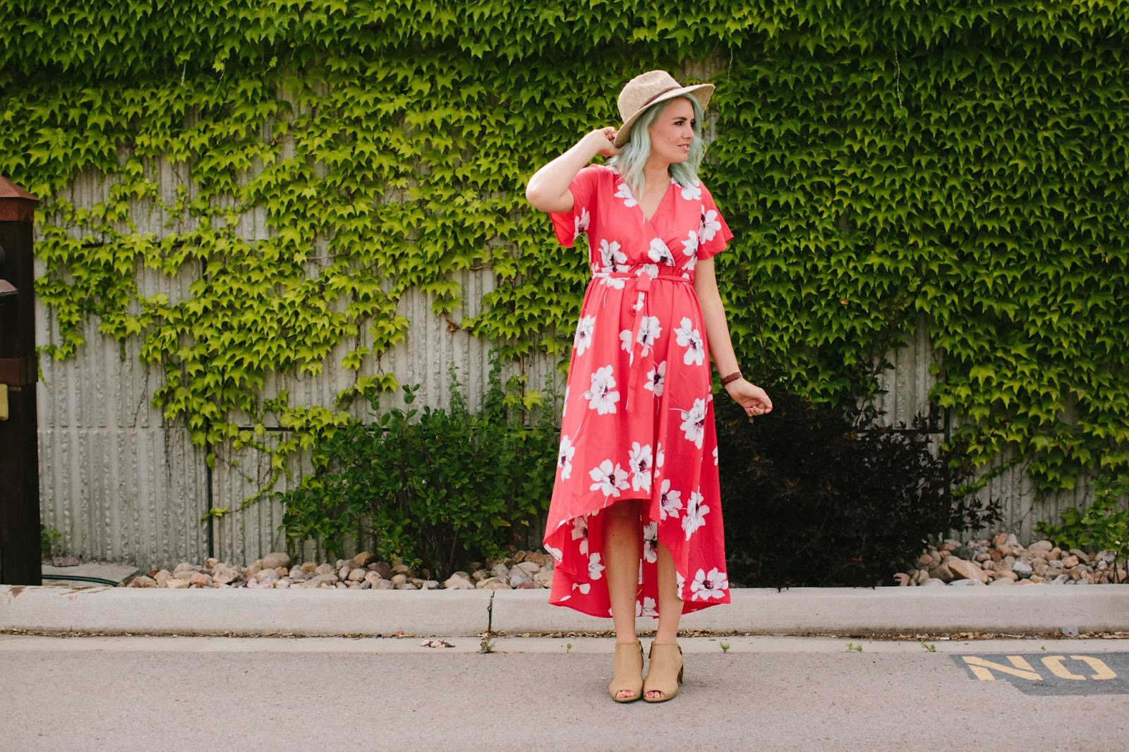 Modest Outfit, Utah Fashion Blogger, Summer Outfit