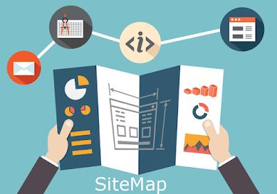 Cara Membuat/Submit Sitemap Blogger Ke Google Webmaster tools