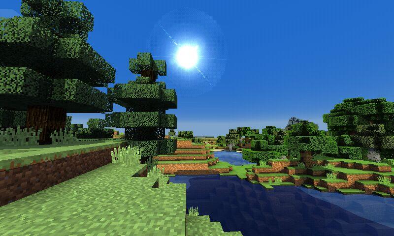Download Blocklauncher Minecraft Apk - Muat Turun l