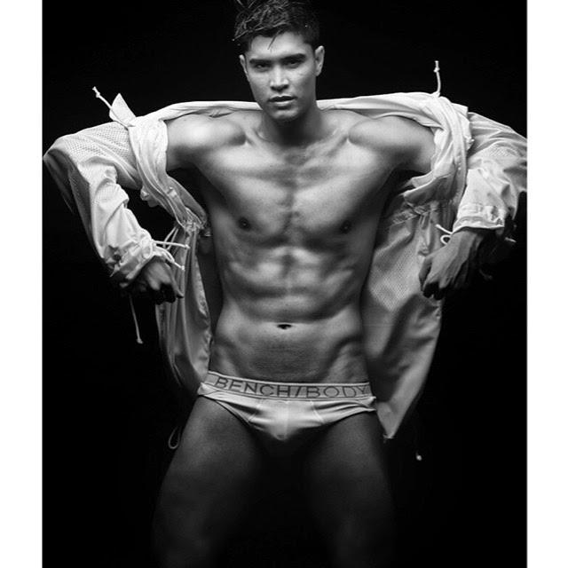 vince ferraren underwear for bench the naked truth