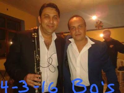 Δημοτική βραδυά την Παρασκευή στο Bo's club στο Φιλιάτι