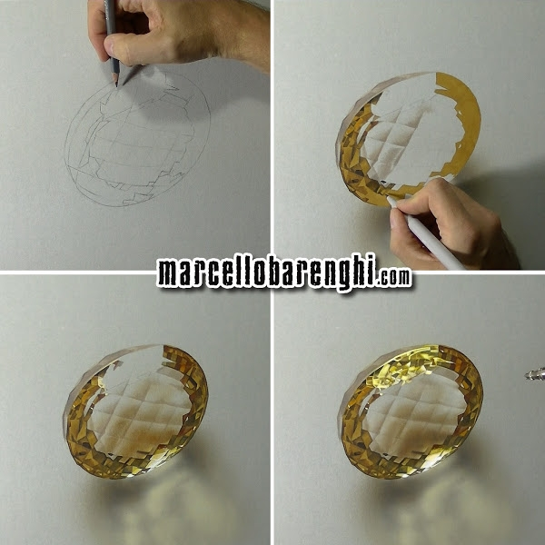 16-Citrine-Quartz-wip-Marcello-Barenghi-Exploring-Tiny-Details-of-Hyper-Realistic-Drawings-www-designstack-co