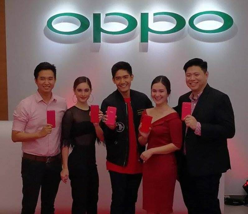 OPPO F3 Red Limited Edition Is Now Available At 0% Installments Via Home Credit