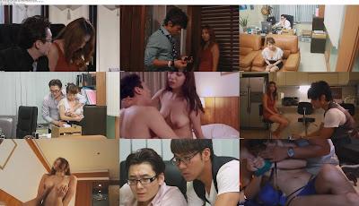 Download Film Actress Sex Scandal (2016) 720p HDRip 400MB
