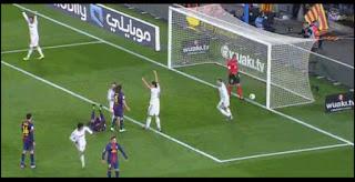 Barcelona vs Real Madrid Highlights
