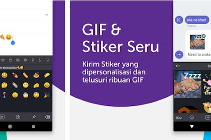 Download 6 Aplikasi Keyboard Terbaik di Android 2019