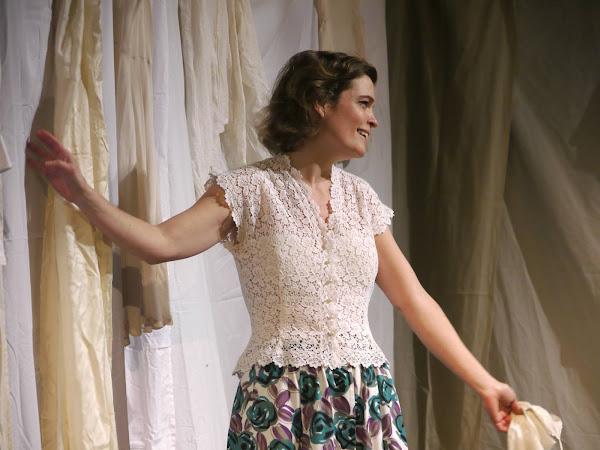 La Mégère Apprivoisée de William Shakespeare adaptation de Frédérique Lazarini