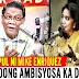 Watch: GMA Reporter Mike Enriquez Binastos si Leni Robredo sa isang Interview!