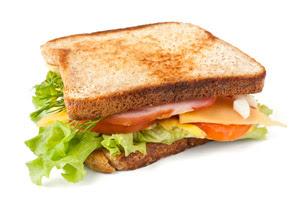 Cara Bikin Roti Sandwich Yang Sederhana