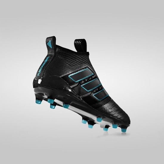 Telemacos tè In tempo  Best Adidas Ace 17+ Purecontrol Real Madrid 17-18 Concept Boots Pack by  Lumo723