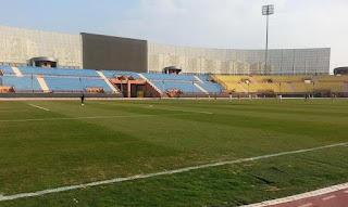 بشكل رسمي .. المنتخب يختار مكان الاقامة والتدريب في بطولة أمم أفريقيا 2019