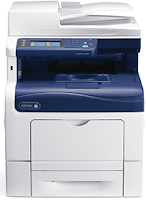 Work Driver Download Xerox Workcenter 6605