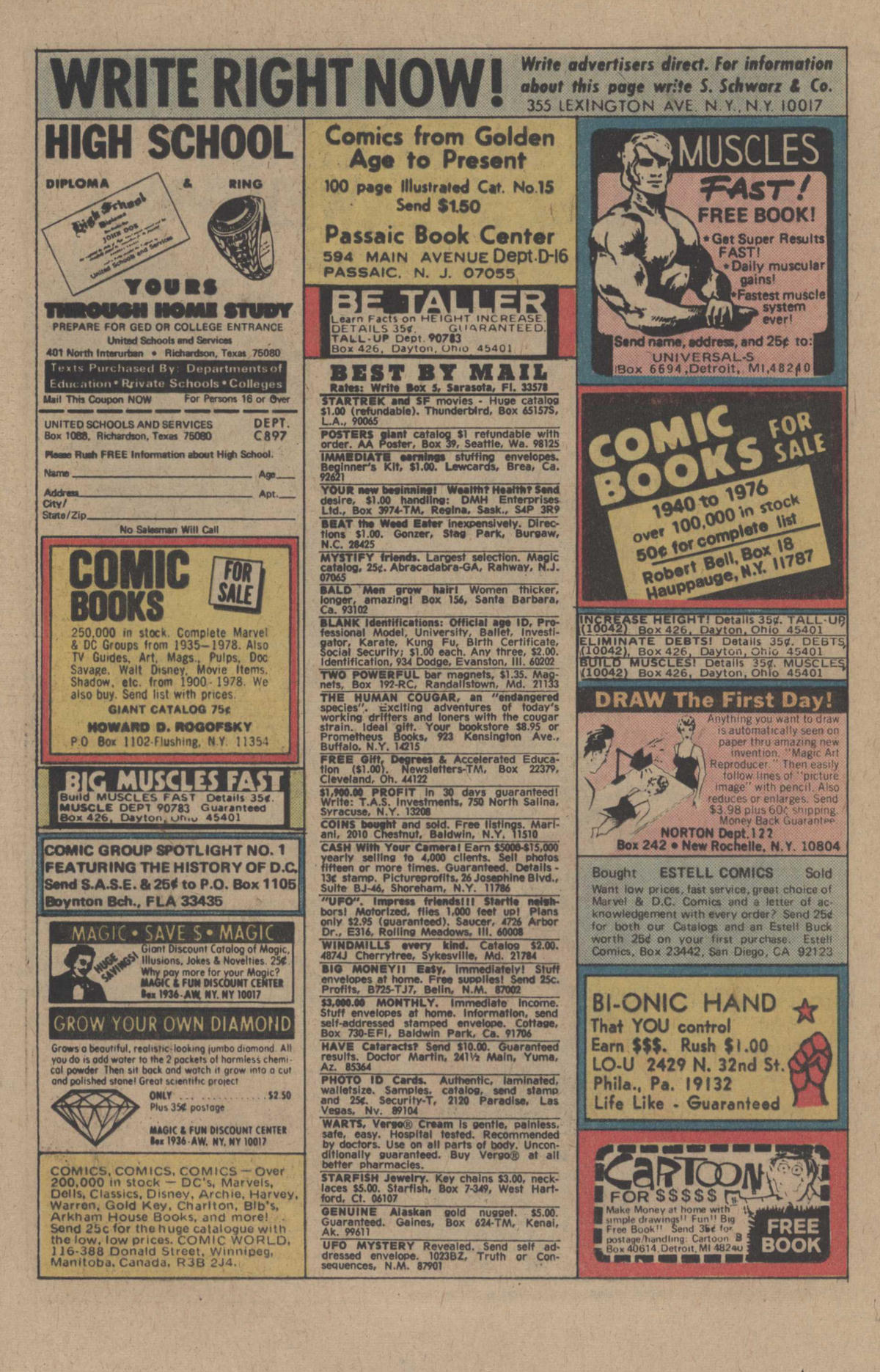 Read online All-Star Comics comic -  Issue #69 - 23