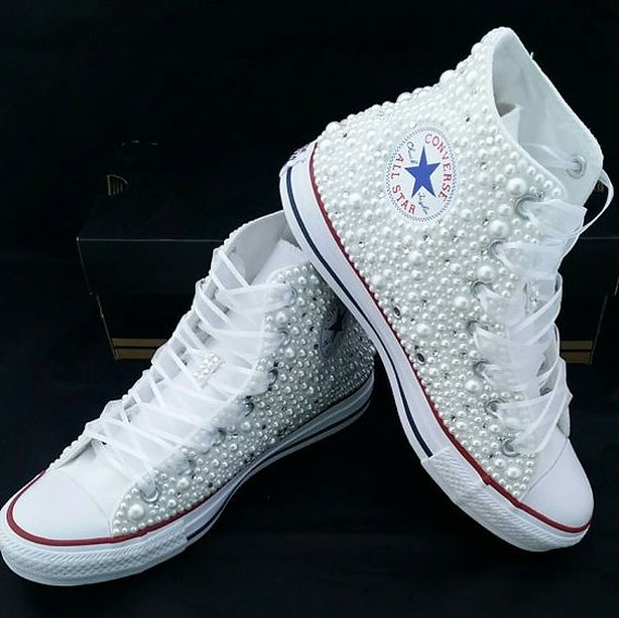 wedding tennis shoes tpm b 225 sica all p 233 rolas 1194